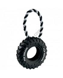 Ferplast - гума на въже 15,5 / 5,2 / 29 cм.
