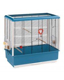 Клетка за птици 59 / 33 / 55 cм. - Ferplast - Piano 4
