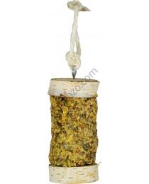 JR Farm - микс от различни семена между натурално дърво 1 брой 135 гр.