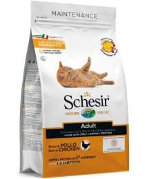 Schesir Maintenance with Chicken - Храна за котки с пилешко месо 10 кг.