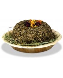 JR Farm Grainless Gugl cake - лакомство за Птици градинска тортичка 180 гр.