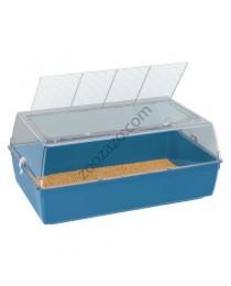 Клетка за хамстери и морски свинчета 71 / 46 / 31,5 см. - Ferplast