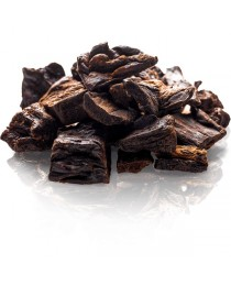 Essential Liver Delights - деликатесно лакомство от телешки черен дроб, 250 грама