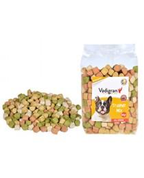 Vadigran SNACK DOG BISCUITS TRAINER MIX - деликатесни бисквитки, тренировка микс 500 гр.