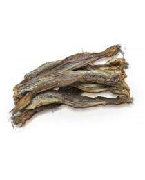 Essential Iseland Fish Delights - сушена риба от бреговете на Исландия 150 грама / 7 риби /