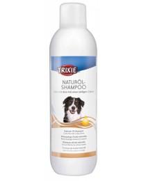 Trixie - Natural Oil Shampoo - шампоан с натурално масло 1000 мл.