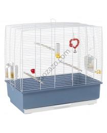 Оборудвана клетка за птици 60 / 32.5 / 57.5 cм. - Ferplast - Rekord 4