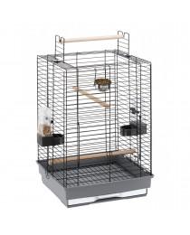 Клетка за средни и големи папагали 50 / 50 / 75 см. - Ferplast - Max 4