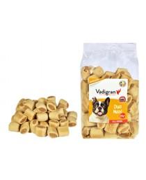 Vadigran SNACK DOG BISCUITS DUO MAXI - деликатесни бисквитки, макси 500 гр.