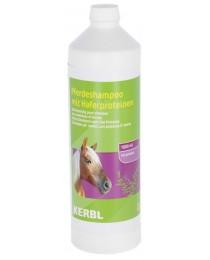 Шампоан за коне с овесени протеини 1л. - KERBL
