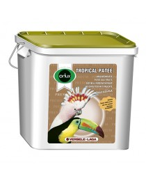 Versele Laga Orolux Tropical Patee Premium - ХРАНА ЗА ГОЛЕМИ ПАПАГАЛИ 5 кг.