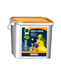 FRUTTI PATEE Енергийна храна за малки птици, с ПЛОДОВЕ и МЕД, 5кг.