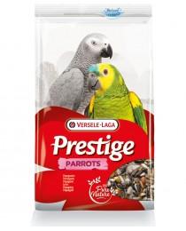 Versele Laga Standard Parrots - пълноценна храна за големи папагали 3 кг.