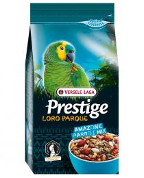 Versele Laga Premium Amazone Parrot - пълноценна храна за големи папагали 1 кг.