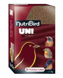 Nutri Bird Uni - ХРАНА ЗА ДРЕБНИ ПТИЦИ 1кг.