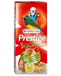 Versele Laga - вкусни бисквитки с яйца и пресни семена, за малки птички 70 гр.