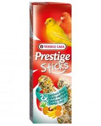 Versele Laga Canaries Exotic Fruit - стик за канари с екзотични плодове 2 бр х 30гр