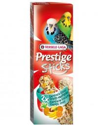 Versele Laga Exotic Fruit-стик за вълнисти папагали с екзотични плодове 2бр.х30гр