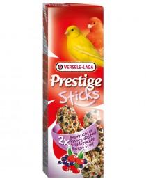 Versele Laga Canaries Forest Fruit - стик за канари с горски плодове - 2бр х 30гр