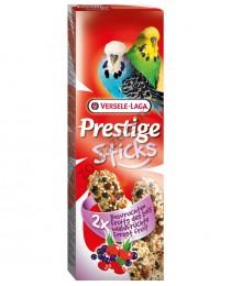 Versele Laga Forest Fruit - стик за вълнисти папагали с горски плодове 2бр х 30гр