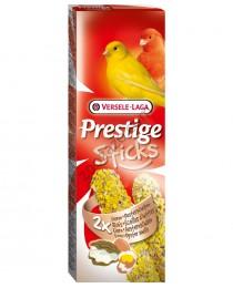 Sticks Canaries Eggs & Oyster shells - Стик за Канари с яйца и черупки 60 гр.