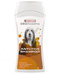 Успокояващ шампоан за Кучета против сърбеж, хидратира кожата 250 мл.