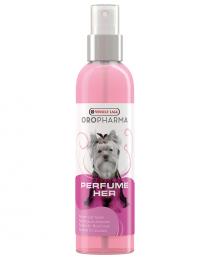 Versele Laga - Oropharma Perfume Her - парфюм за женски Кучета без алкохол 150 мл.