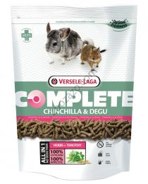 Versele Laga Chinchilla Complete - екструдирана храна за чинчила 500 гр.