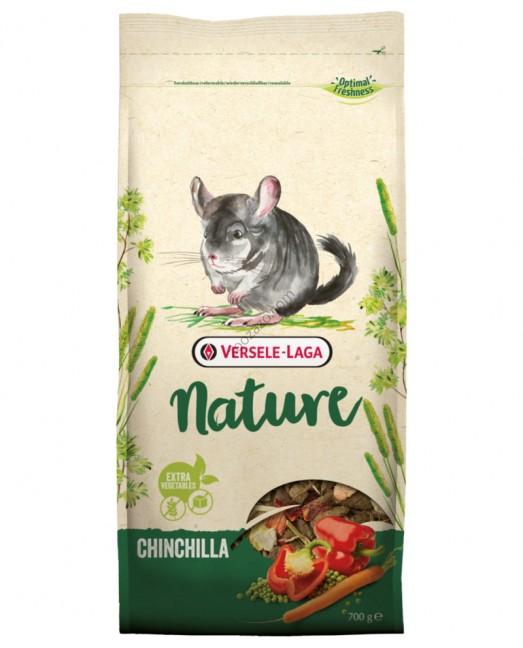 Versele Laga Nature Chinchilla - пълноценна храна за чинчили 2.3 кг.