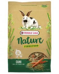 Versele Laga Fibrefood Cuni - храна за мини зайчета, възрастни и капризни 1 кг.