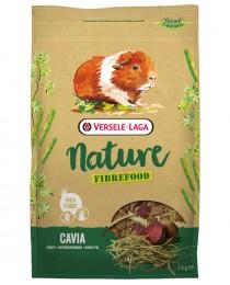 Versele Laga Fiberfood Cavia - храна за морски свинчета - възрастни, капризни 1 кг.