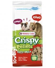 Versele Laga Crispy Pellets rats degus - гранулирана храна за плъхове и дегу 1 кг.