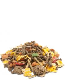 Versele Laga Crispy Muesli Guinea Pigs - пълноценна храна за морски свинчета 20кг.