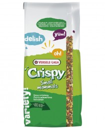 Versele Laga Crispy Snack Popcorn - храна за гризачи 10 кг.