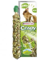 Крекер за Декоративен Заек и Свинчета с вкус на зелена Ливада 2 бр. - Versele Laga