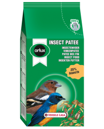 Versele Laga Gold Patee Insect Patee - храна за насекомоядни птици 200 гр.