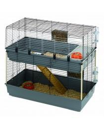 Клетка за зайци 118 / 58 / 102 cм. - Ferplast