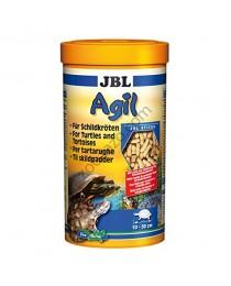 JBL Agil - храна за костенурки /гранули/ 1000 мл.