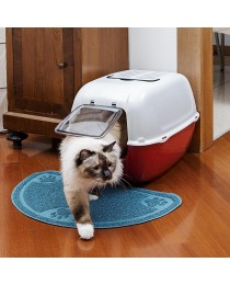 Пластмасова тоалетна за Котки - Ferplast