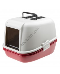 Ferplast - Magix - закрита котешка тоалетна 55,5 / 45,5 / 41 cм.
