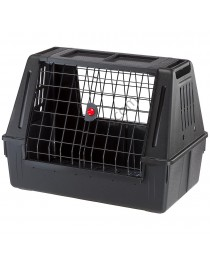 Транспортна клетка за Кучета 82 х 51 хh 61 см. - Atlas Car Scenic Ferplast