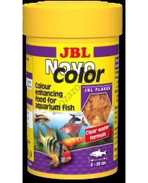 Основна храна за подсилване на цветовете 100 мл. - JBL