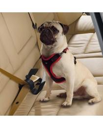 Еластичен колан за кола 40 мм. / 50 см. - Ferplast - Dog Travel Belt