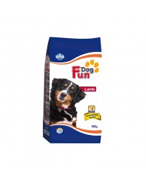Farmina Fun Dog Adult Lamb - храна с агнешко месо, за кучета 10 кг.