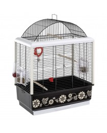 Клетка за птици 49 / 30 / 65 cм. - Ferplast - Palladio 3