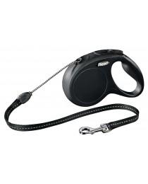 Повод Flexi New Classic - Cord M / 20кг / 5м