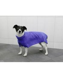 Халат за куче след баня - kerbl