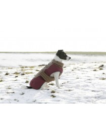 Дрешка - Луксозно палто за Куче S - KERBL