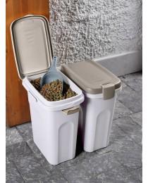 Контейнер за съхранение на Храна 6 кг. - KERBL
