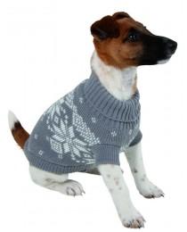 Дрешка - плетен пуловер за Куче ХS - KERBL